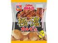 カルビー ポテトチップス極濃 カルビ味 袋65g