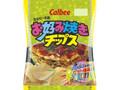 カルビー お好み焼きチップス 袋70g