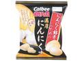 カルビー ポテトチップス にんにく好きのための濃厚にんにく味 袋65g