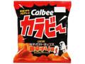 カルビー カラビー 旨辛ポテトチップス唐辛子4倍