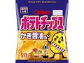 カルビー ポテトチップス かき醤油味 袋58g