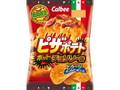 カルビー ピザポテト ホットチョリソー 袋70g