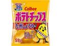 カルビー ポテトチップス 九州しょうゆ味 袋58g