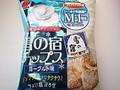 三幸製菓 雪の宿 雪の宿チップス ヨーグルト味 袋45g