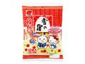 三幸製菓 雪の宿 りんご味 袋2枚×6