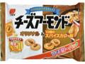 三幸製菓 チーズアーモンド カレーミックス 袋63g