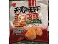 三幸製菓 チーズアーモンドチップス 濃厚ピザ味 袋50g