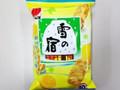 三幸製菓 雪の宿 瀬戸内レモン味 袋36g