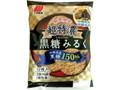 三幸製菓 超特濃 黒糖みるく 袋2枚×6