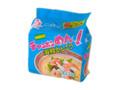 イトメン チャンポンめん海鮮とんこつ 袋90g×5