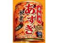 加藤産業 赤飯用あずき水煮 缶225g