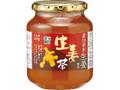 GREEN WOOD 生姜茶 瓶 600g