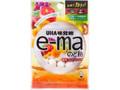 UHA味覚糖 e-maのど飴 酵素フルーツミックス 袋28g