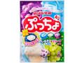 UHA味覚糖 ぷっちょ袋 4種アソート 袋100g