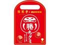 UHA味覚糖 勝ちグミ 袋25g