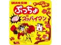 UHA味覚糖 ぷっちょ×スッパイマン 袋62g