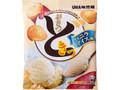 ユーハ味覚糖 おさつどきっ バニラアイス味 60g