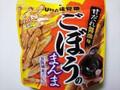 UHA味覚糖 ごぼうのまんま 甘だれ醤油味 袋17g