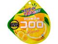 UHA味覚糖 コロロ つぶつぶレモン 袋40g
