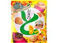 UHA味覚糖 おさつどきっ 塩バター味 袋65g