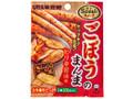 UHA味覚糖 Sozaiのまんま ごぼうのまんま ピリ辛醤油味 袋20g