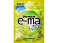 UHA味覚糖 e-maのど飴 シャインマスカット 袋50g