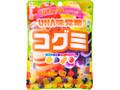 UHA味覚糖 コグミ わくわくMIX 袋85g