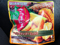 UHA味覚糖 さつまんま フルーツプラス パイン&マンゴーミックス 袋34g