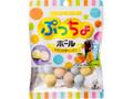 UHA味覚糖 ぷっちょボール カラフルアソート 袋60g