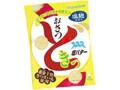 UHA味覚糖 おさつどきっ 塩バター味 袋100g