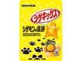 UHA味覚糖 シゲキックス シゲモンの足跡 エボリューションソーダDX 袋20g