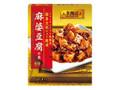 李錦記 麻婆豆腐の素 中辛 箱70g