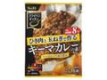 S&B フライパンキッチン ひき肉と玉ねぎで作るキーマカレーの素 袋60g