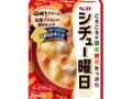 S&B シチュー曜日 チーズクリーム 箱220g