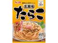 S&B まぜるだけのスパゲッティソース 生風味たらこ 袋53.4g