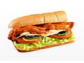 サブウェイ サンドイッチ スパイシータンドリーチキン