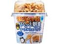 日本ルナ TOPCUP さくっと朝食 ヨーグルト&グラノラ カップ180g
