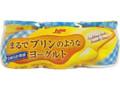 日本ルナ まるでプリンのようなヨーグルト カップ100g×3