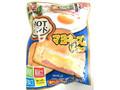 かねます食品 HOTサンド ソーセージ・エッグ マヨネーズ風ソース味 袋1個