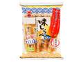 岩塚製菓 味しらべ 和風だし塩 袋32枚
