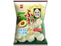 岩塚製菓 ふわっとアボカドバジル味 1包装