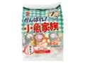 岩塚製菓 がんばれ!小魚家族 袋51g