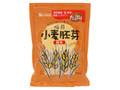 創健社 焙煎小麦胚芽 粉末 自然の甘みと香ばしさ 袋400g