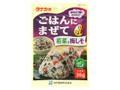タナカ ごはんにまぜて 若菜と梅しそ 袋36g