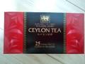 神戸物産 セイロン紅茶 CEYLON TEA 箱2.2g×25