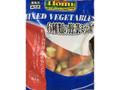 神戸物産 6種類の野菜ミックス 袋500g