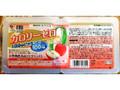 神戸物産 ソイキューブ カロリーゼロゼリーりんご味 200g×2
