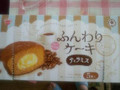 神戸物産 ふんわりケーキ ティラミス 箱18g×5