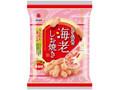 越後製菓 海老しお焼き 袋14g×4
