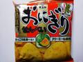 マスヤ おにぎりせんべい かぼちゃクリームスープ味 袋52g